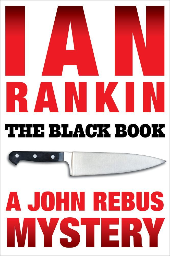 The Black Book By: Ian Rankin
