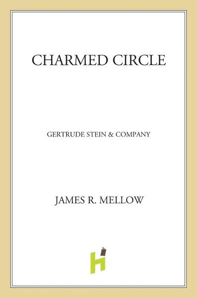 Charmed Circle By: James R. Mellow