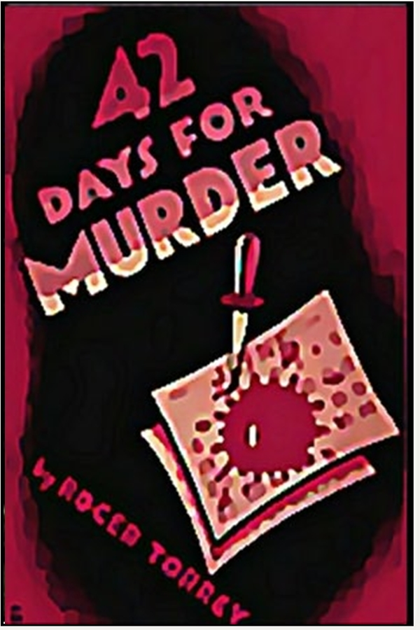 42 Days For Murder