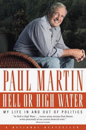 Hell or High Water By: Paul Martin