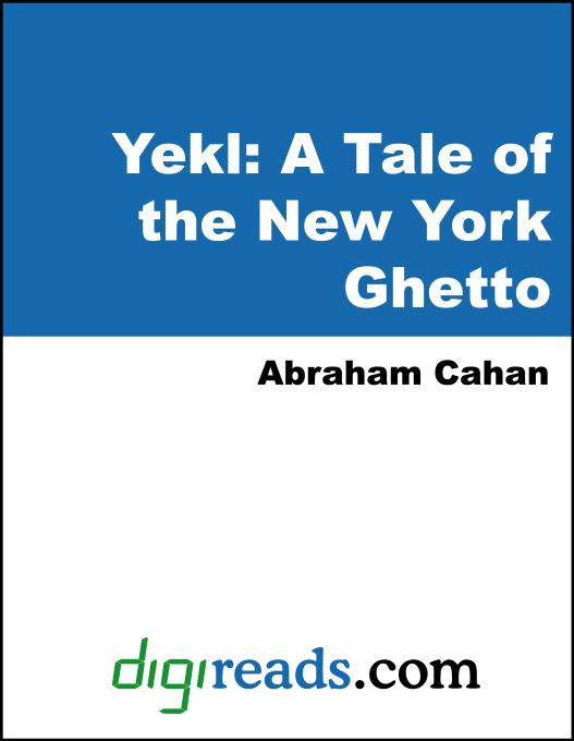 a critical analysis of the rise of david levinsky by abraham cahan Critical article on the great gatsby 1pdf  and abraham cahan's the rise of david  in addition poignantly presented in cahan's rise of david levinsky.