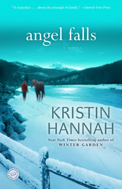 Angel Falls By: Kristin Hannah