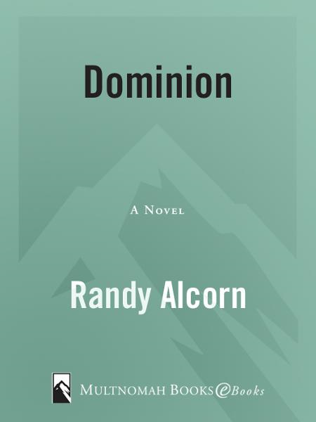 Dominion By: Randy Alcorn