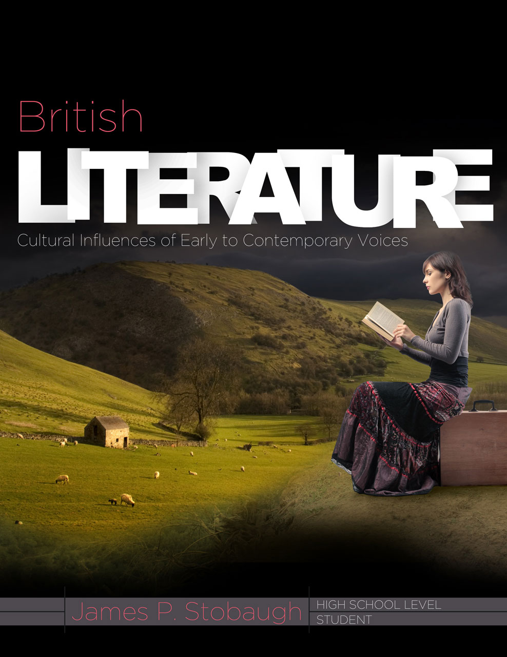 British Literature-Student By: James P. Stobaugh