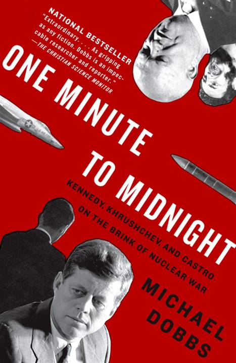 One Minute to Midnight By: Michael Dobbs