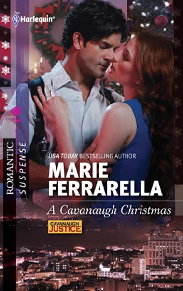 A Cavanaugh Christmas By: Marie Ferrarella