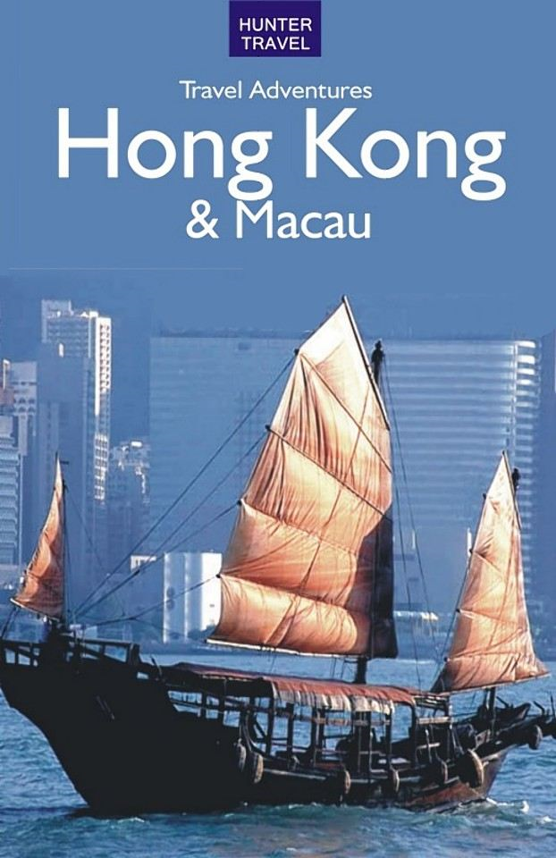 Hong Kong & Macau Travel Adventures By: Simon Foster
