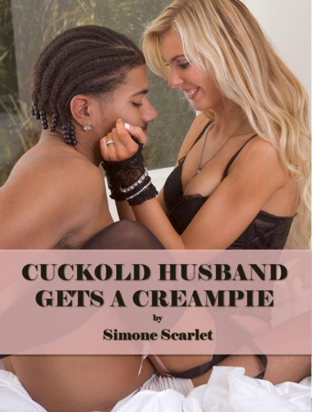 The way cuckold husband interracial cant