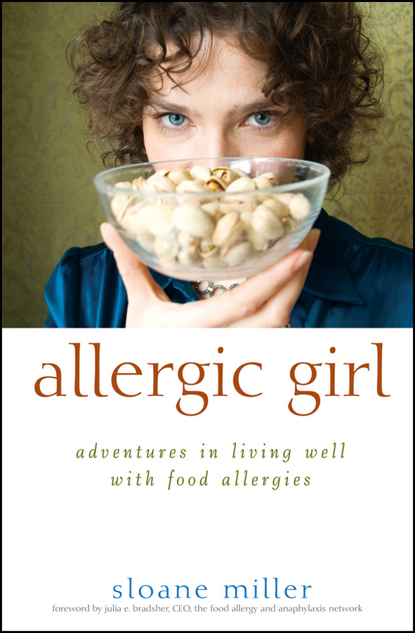 Allergic Girl