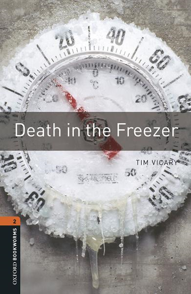 Death in the Freezer By: Tim Vicary
