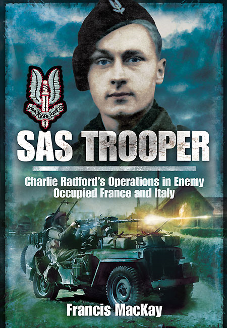 SAS Trooper