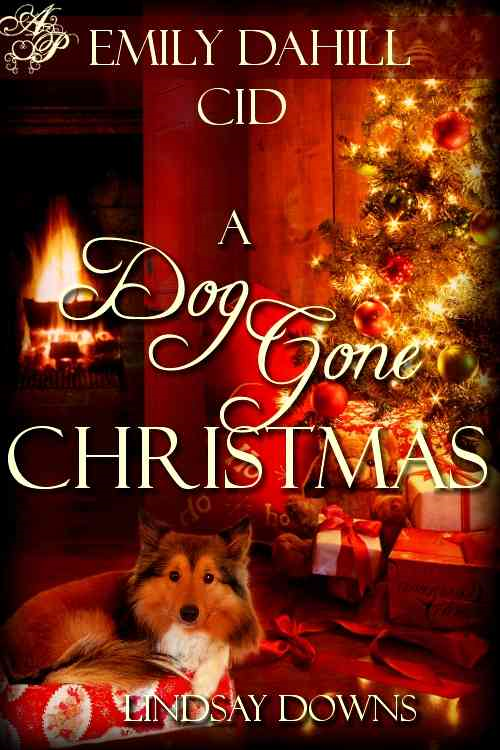 A Dog Gone Christmas By: Lindsay Downs
