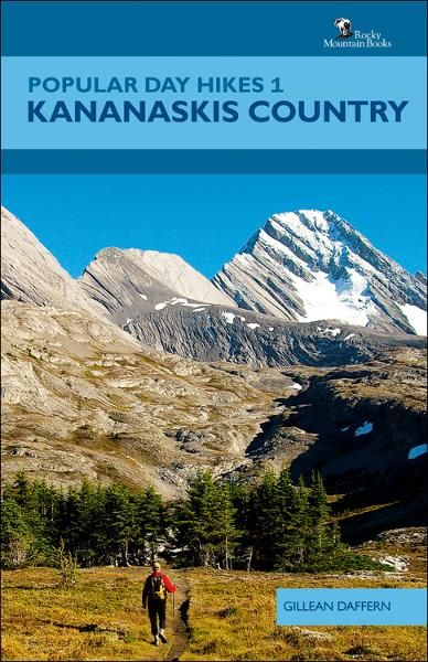 Popular Day Hikes 1: Kananaskis Country