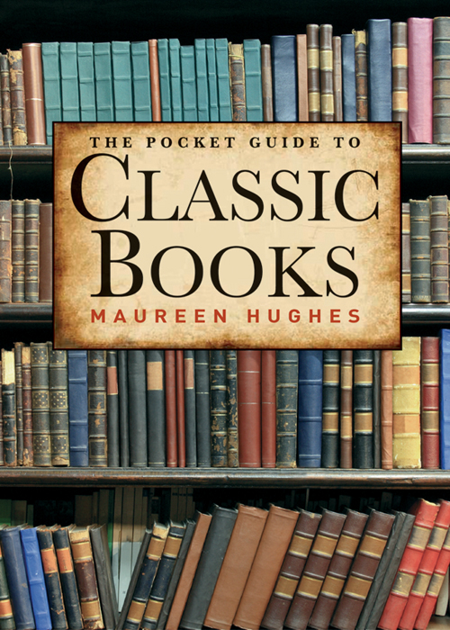 Pocket Guide to Classic Books