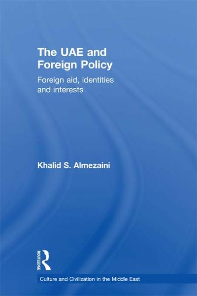 The UAE and Foreign Policy