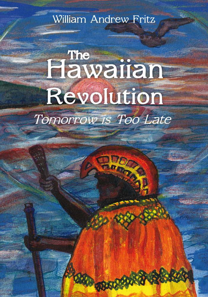 The Hawaiian Revolution