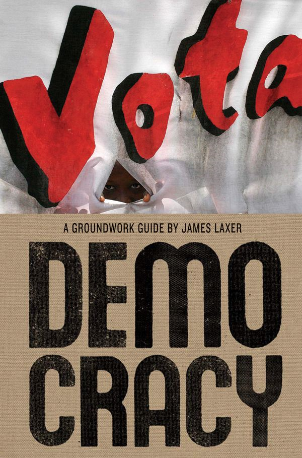 Democracy: A Groundwork Guide