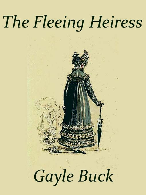 The Fleeing Heiress