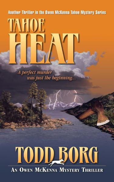 Tahoe Heat By: Todd Borg