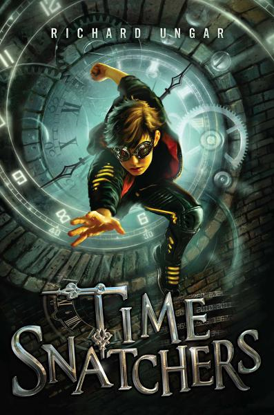 Time Snatchers By: Richard Ungar