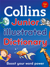 Collins Junior Illustrated Dictionary (collins Primary Dictionaries)