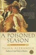 A Poisoned Season By: Tasha Alexander
