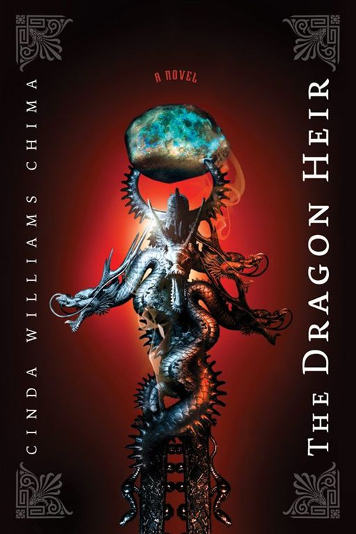Dragon Heir By: Cinda Williams Chima