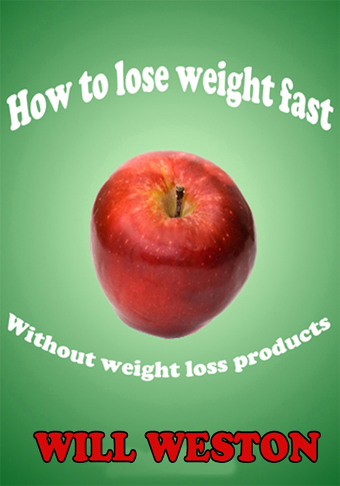 How to lose weight fast without weight loss products