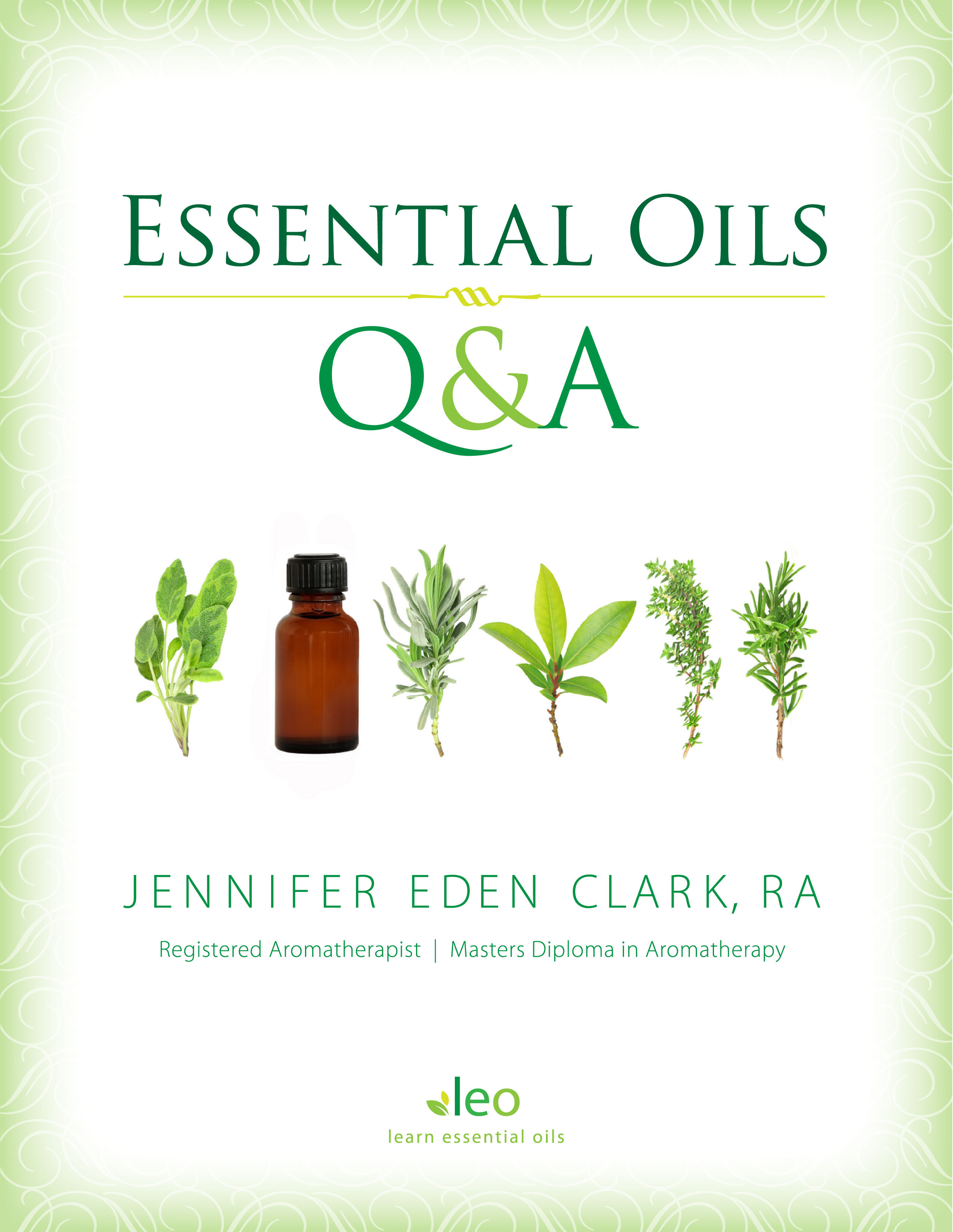Essential Oils Q&A: Accurate Answers to Common Questions