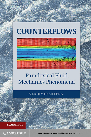 Counterflows Paradoxical Fluid Mechanics Phenomena