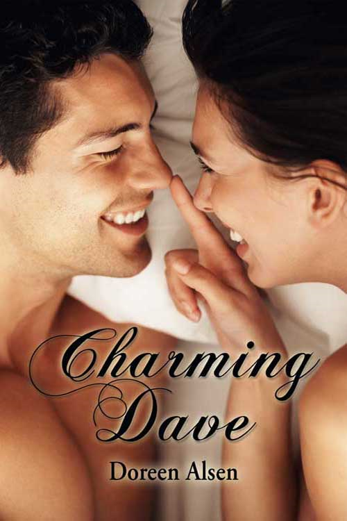Charming Dave By: Doreen Alsen
