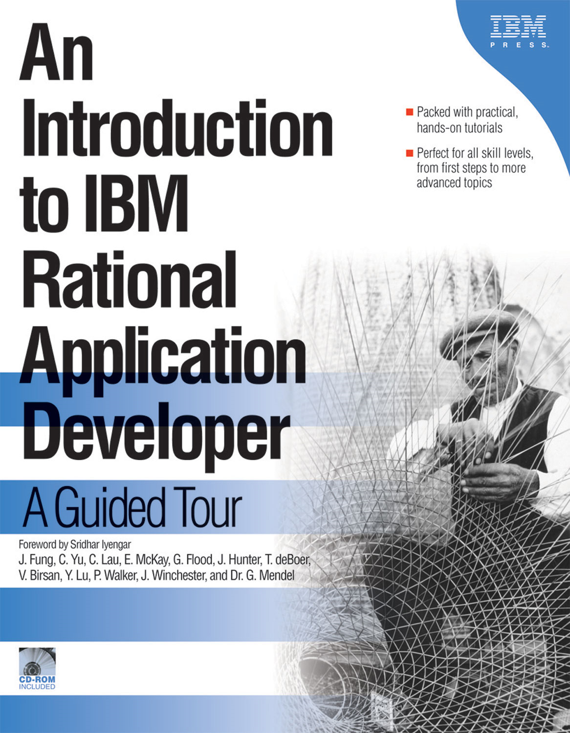 An Introduction to IBM Rational Application Developer: A Guided Tour
