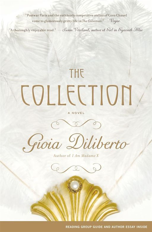 The Collection By: Gioia Diliberto