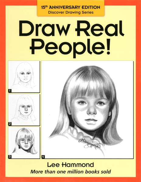 Draw Real People! By: Lee Hammond