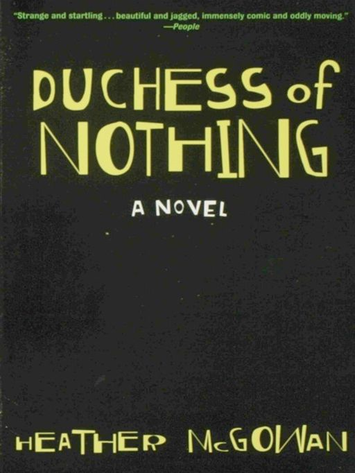 Duchess of Nothing