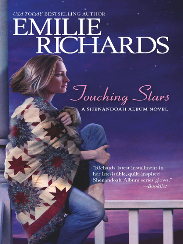Touching Stars By: Emilie Richards