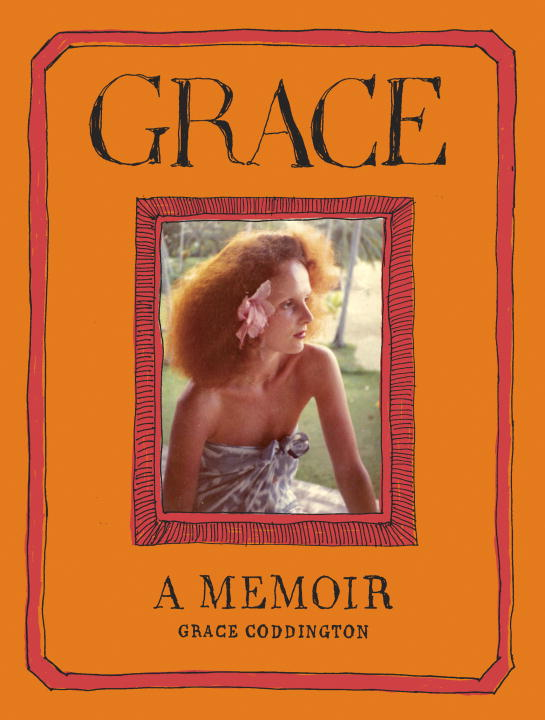 Grace By: Grace Coddington