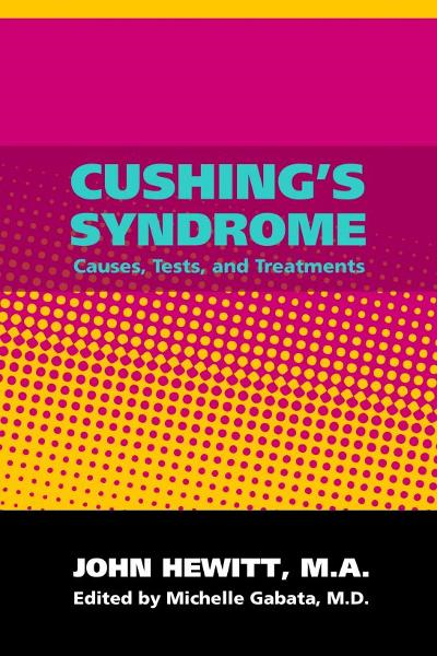 Cushing's Disease By: Michelle Gabata, M.D.