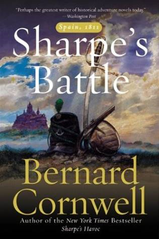 Sharpe's Battle By: Bernard Cornwell