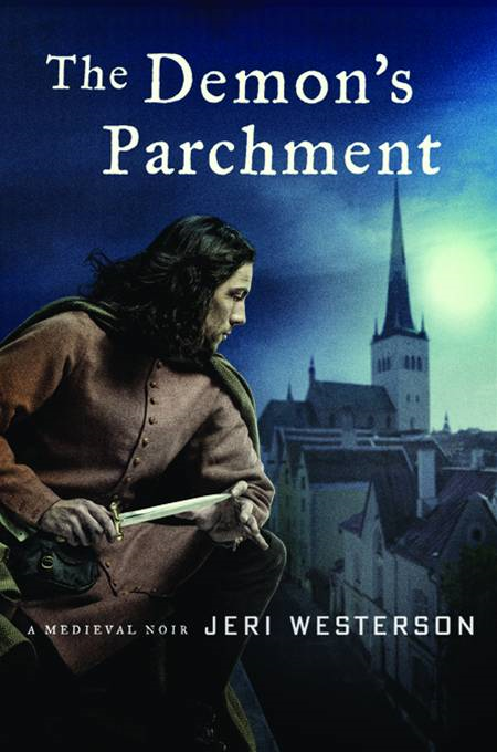 The Demon's Parchment By: Jeri Westerson
