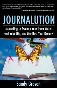 Journalution By: Sandy Grason