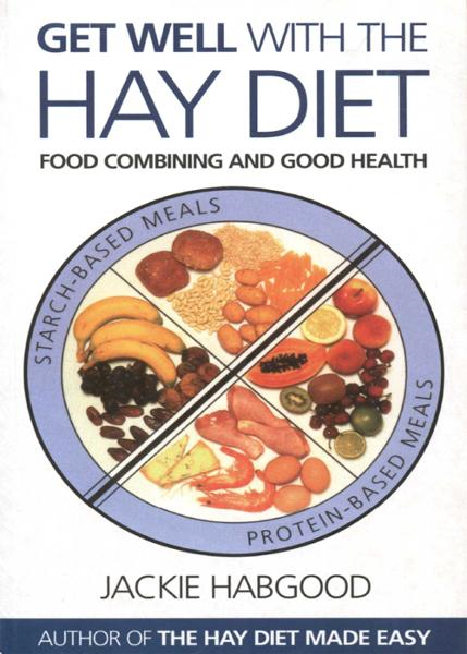 Get Well with the Hay Diet By: Jackie Habgood