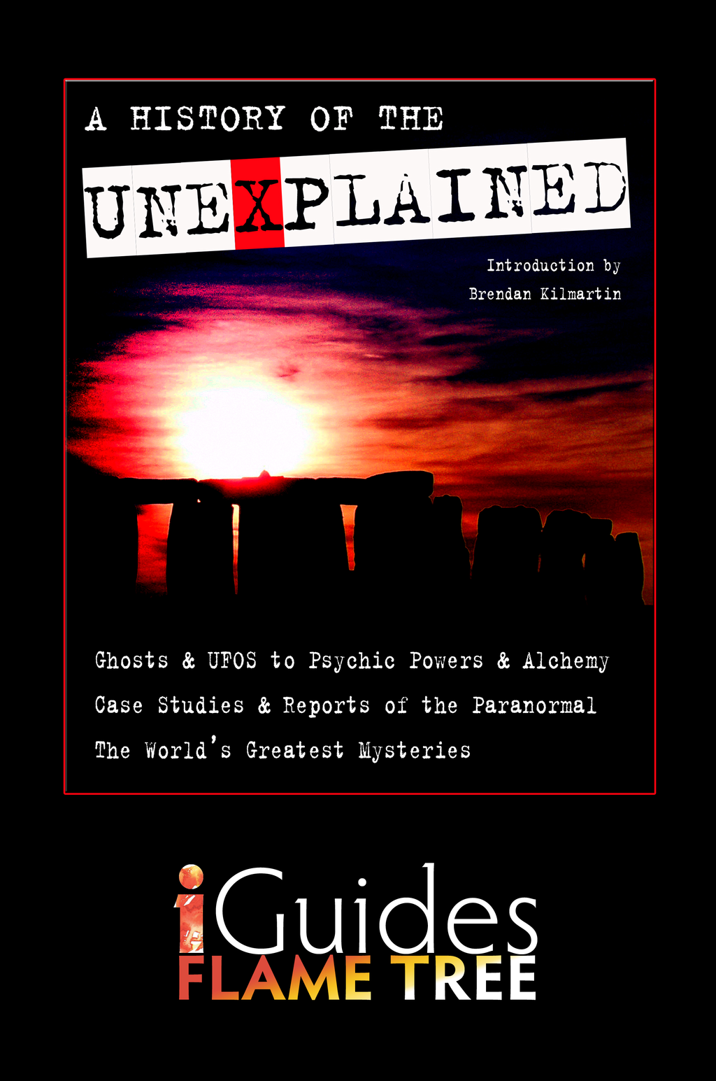 A History of the Unexplained