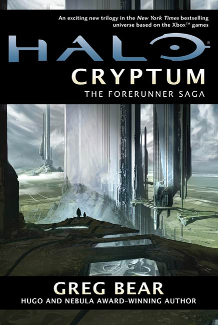 Halo: Cryptum By: Greg Bear