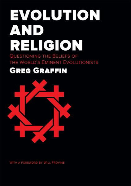 Evolution and Religion By: Greg Graffin
