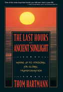 The Last Hours Of Ancient Sunlight: