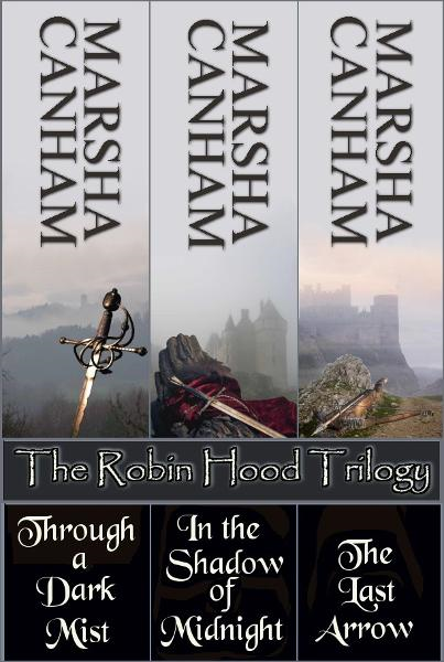 The Robin Hood Trilogy