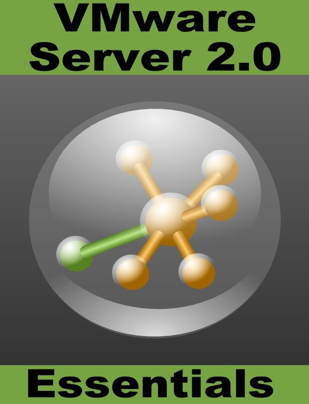 VMware Server 2 Essentials