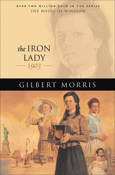 Iron Lady, The (House of Winslow Book #19)