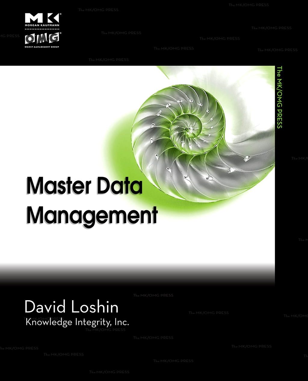 Master Data Management By: David Loshin